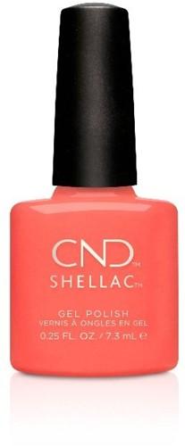 CND™ Shellac™ Desert Poppy