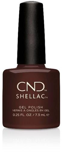 CND™ Shellac™ Fedora