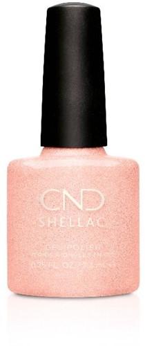 CND™ Shellac™ Grapefruit Sparkle