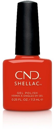 CND™ Shellac™ Hot or Knot