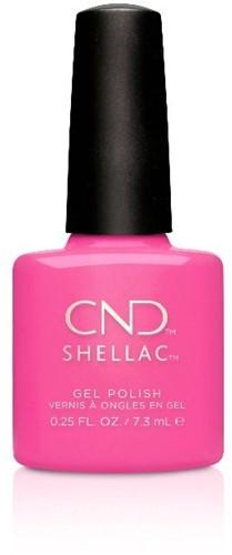 CND™ Shellac™ Hot Pop Pink