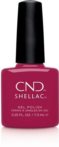 CND™ Shellac™ How Merlot