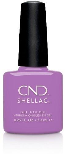 CND™ Shellac™ It's Now oar Never