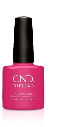 CND™ Shellac™ Pink Leggings