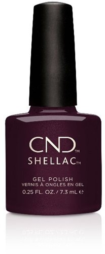 CND™ Shellac™ Plum Paisley