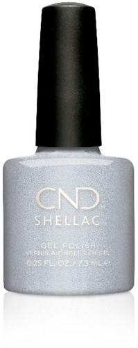 CND™ Shellac™ Silver Chrome