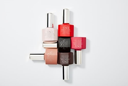 CND™ SHELLAC LUXE™ Rouge Rite  #197-2