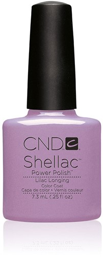 CND™ Shellac™ Lilac Longing