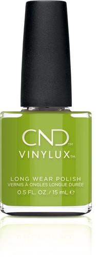 CND™ Vinylux Crisp Green #363