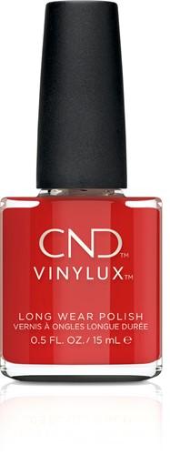 CND™ Vinylux Devil Red