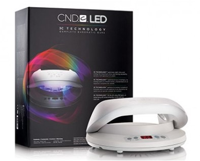 CND™ LED lamp
