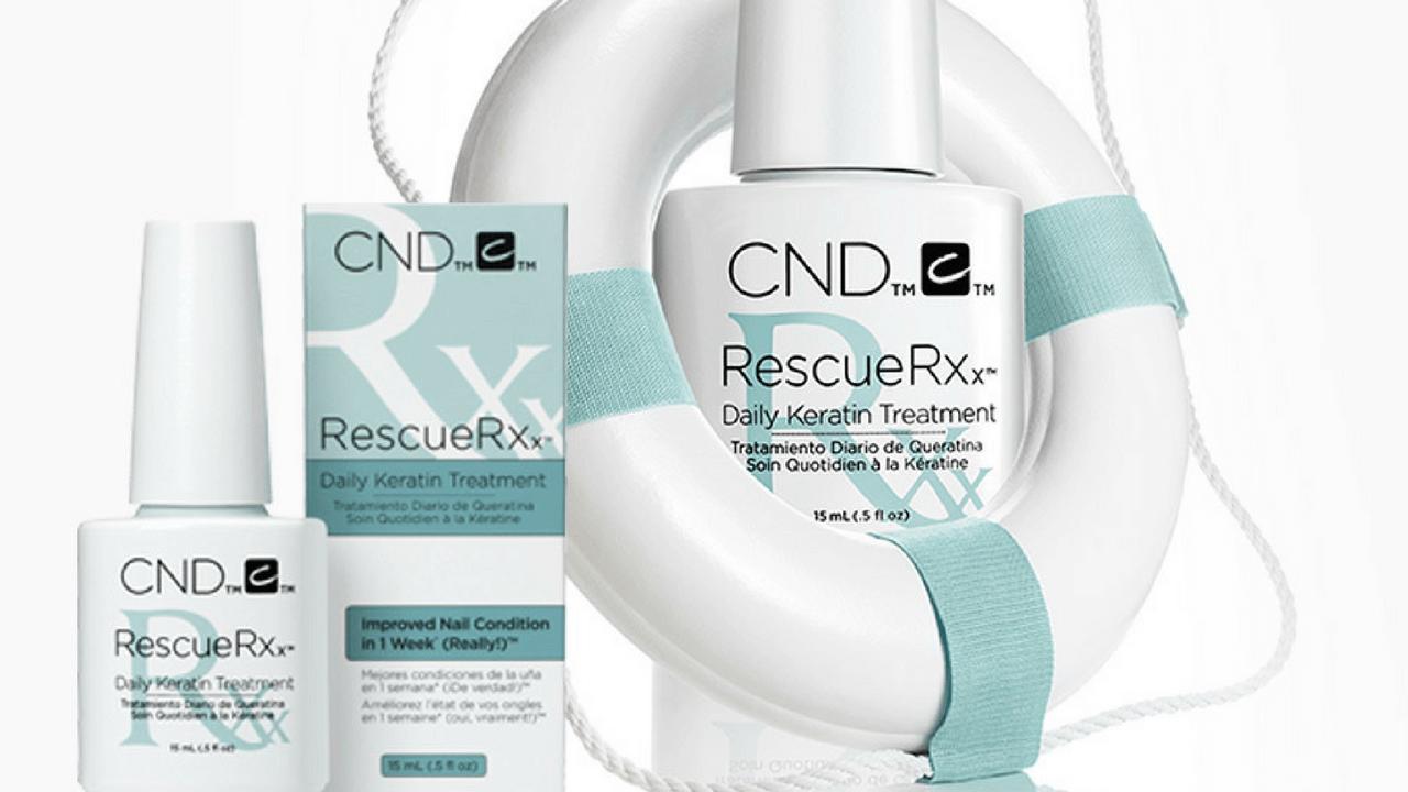 Afbeelding van CND ™ RescueRXx
