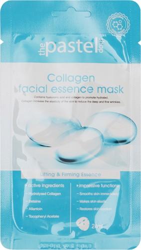 Collagen Facial Essence Sheet - Doos 12stuks