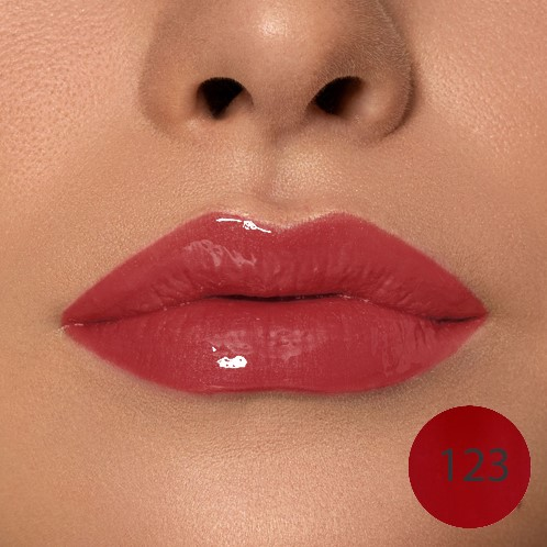GR - Color Sensation Lipgloss #123