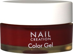 Nail Creation Color Gel - Burlesque 5 ml