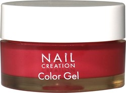 Nail Creation Color Gel - Pink Lady 5 ml