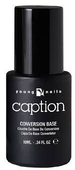 Afbeelding van Caption Conversion Base Gel 10 ml