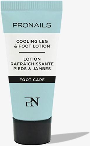 ProNails - Cooling Leg & Foot Lotion SAMPLE 5ml