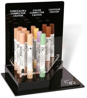 GR - Concealer-Correcotr-Countour Crayon Display