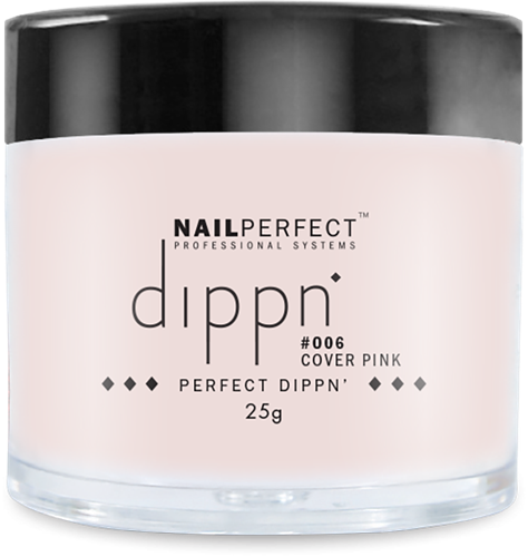 NP - DIPPN Powder Cover Up #004
