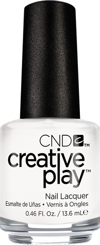 CND™ Creative Play I Blanked Out