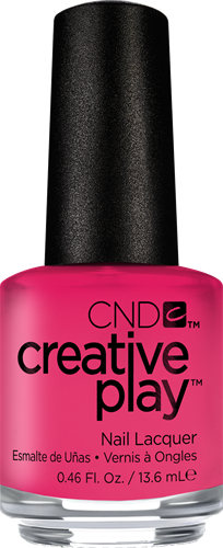 CND™ Creative Play Read my Tulips