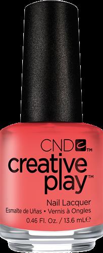 CND™ Creative Play Jammin Salmon