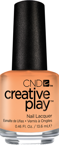 CND™ Creative Play Clementine Anytime