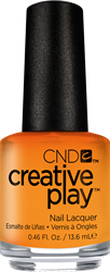 CND™ Creative Play Apricot in the Act