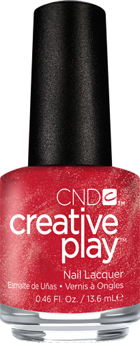 CND™ Creative Play Persimmon Ality