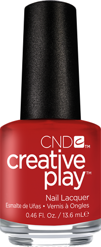 CND™ Creative Play Red-y To Roll