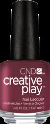 CND™ Creative Play Currantly Single