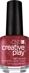 CND™ Creative Play Crimson Like Hot