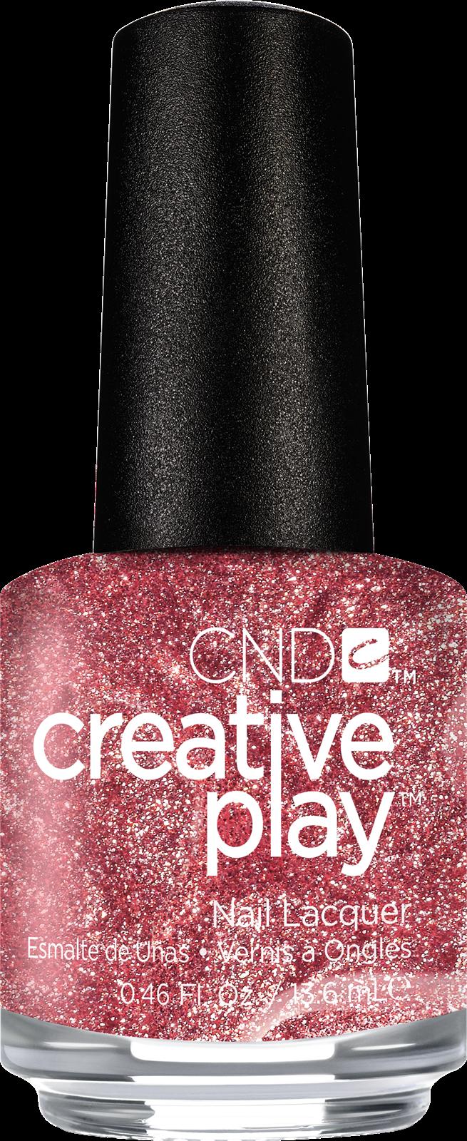 Afbeelding van CND ™ Creative Play Bronzestellation