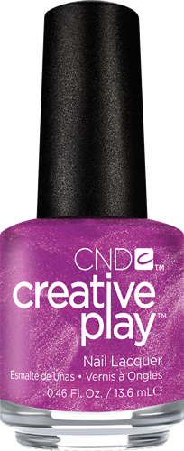 CND™ Creative Play Crushing It