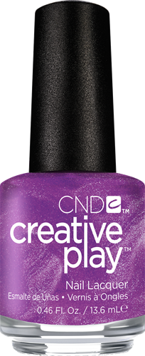 CND™ Creative Play The Fuchsia is Ours