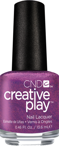 CND™ Creative Play Raisin Eyebrows