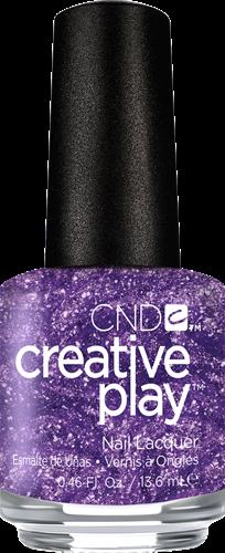 CND™ Creative Play Miss Purplelarity