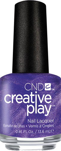 CND™ Creative Play Cue The Violets