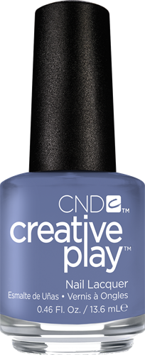 CND™ Creative Play Steel the Show