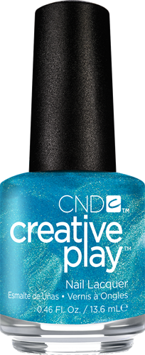 CND™ Creative Play Ship Notized