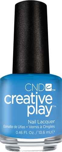 CND™ Creative Play Iris You Would