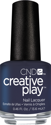 CND™ Creative Play Navy Brat