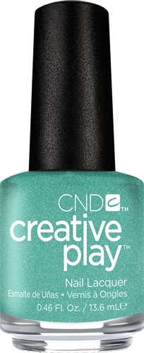 CND™ Creative Play My Mo Mint
