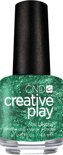 CND™ Creative Play Shamrock On You