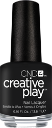 CND™ Creative Play Black Forth