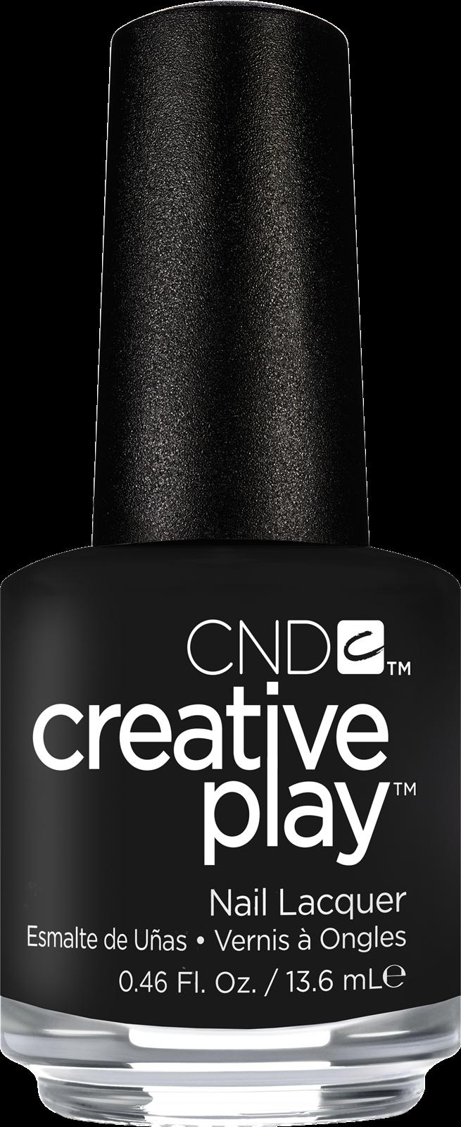 Afbeelding van CND ™ Creative Play Black Forth