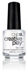 CND™ Creative Play Top Coat