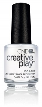 CND™ Creative Play Top Coat