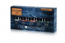 CND™ Craft Culture Additives Collectie